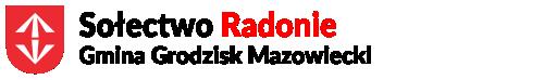 Sołectwo Radonie
